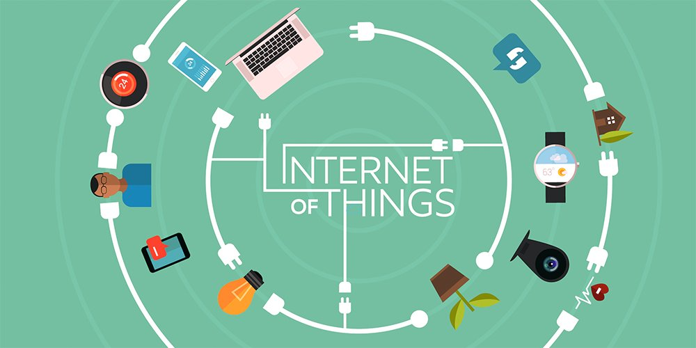 The Internet of Things - Angels and Demons - by @fmarotob  #BigData #IoT