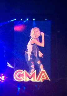 June 10 2016 Cmafest 2016- Nissan Stadium- Nashville Tn
