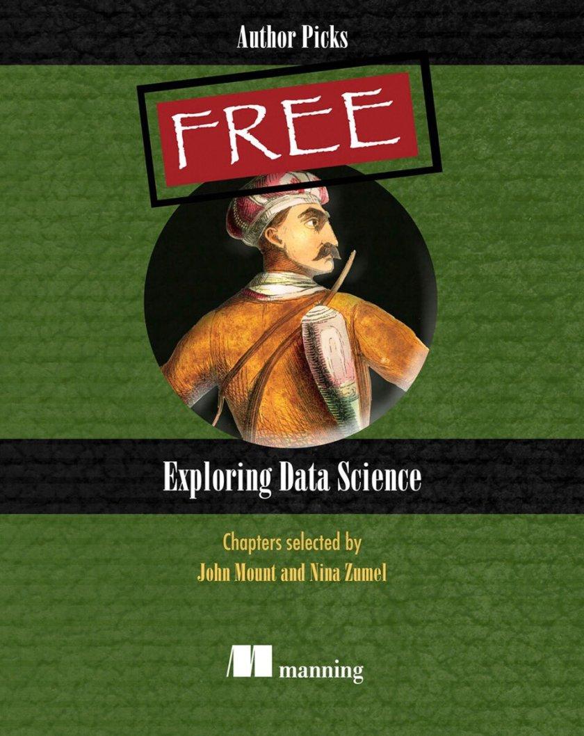 Free e-book:
