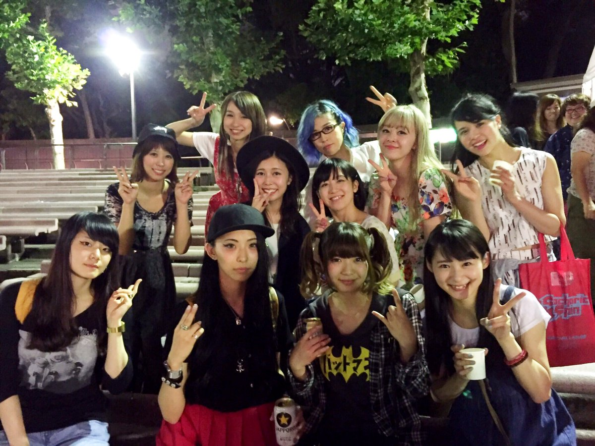band maid and together allkpop forums