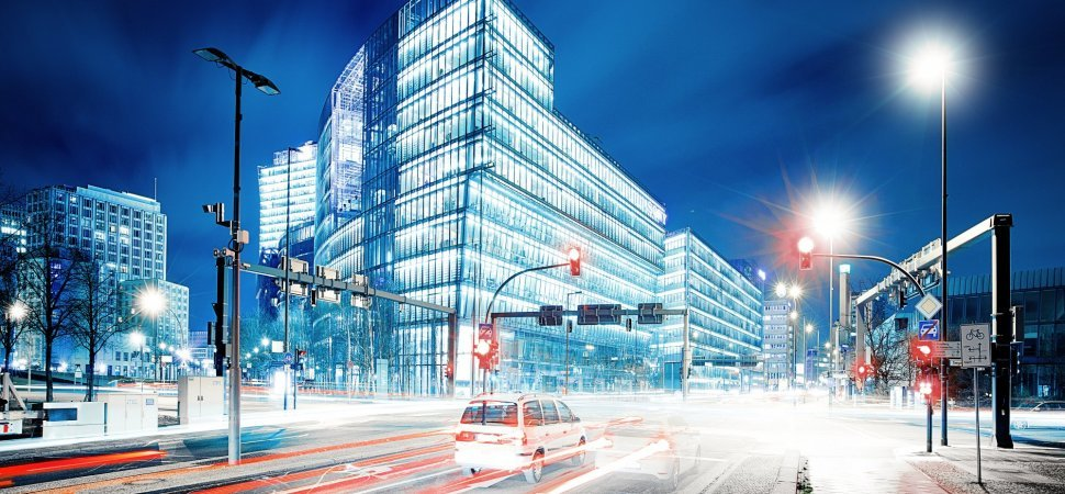Smart Cities: What's Next for the City of the Future  #Iot #smartcity