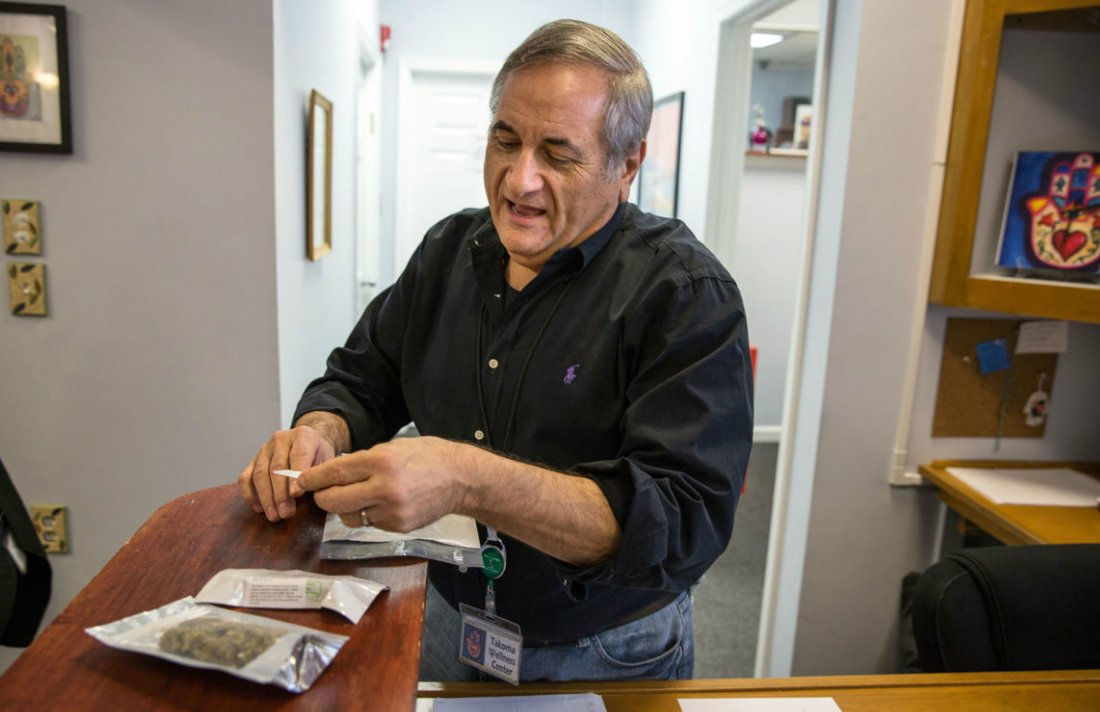 So a Maryland Pastor and a Rabbi Want to Grow Medical Marijuana #rabbi #pastor #USA #grow