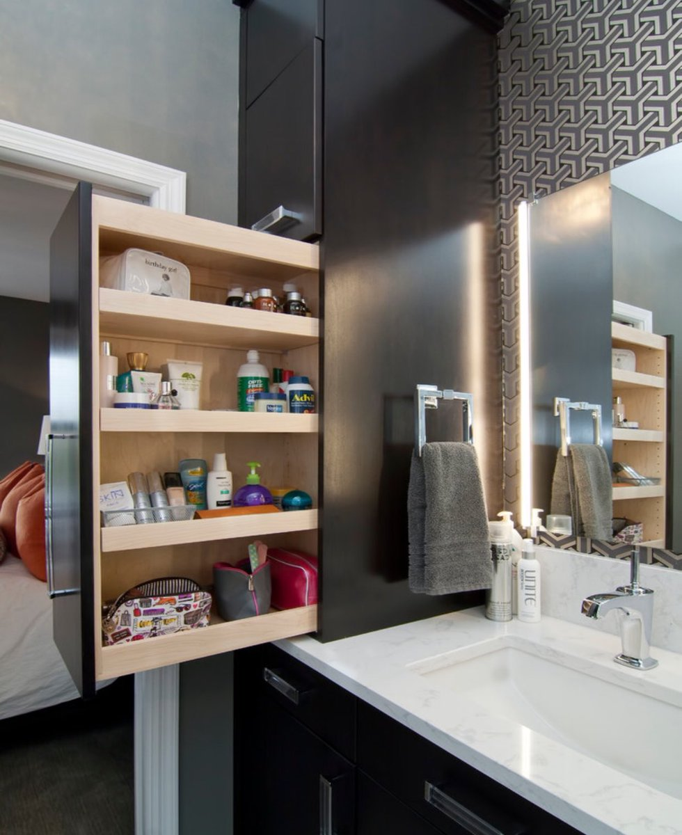 Small Bathroom Storage Cabinet Ideas