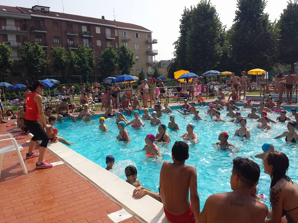 Rari Nantes Torino on Twitter Le nostre piscine estive