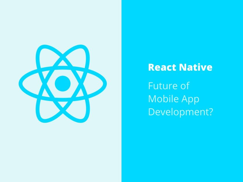 Do you think React Native is the future of mobile app development?   #JavaScript #ReactJS