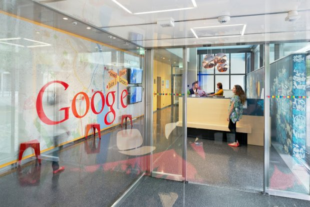 Google digs deeper on machine learning