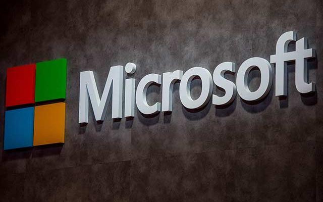 NEW: Microsoft Gets Involved With Legal Marijuana.