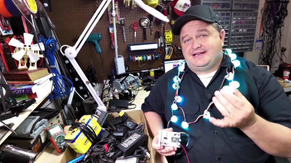 [How To] Using voltage regulators to power your #IoT projects, via @bretstateham:   🎥 »