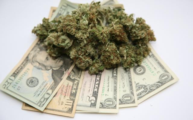 #READ Radical Rant: Why Is Marijuana Being Sin-Taxed?