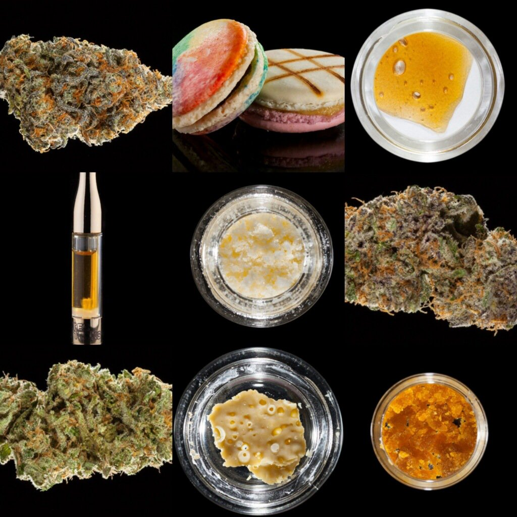 Some Real Contenders. Scope Out All The Entries At The 2016 NorCal Medical #CannabisCup.