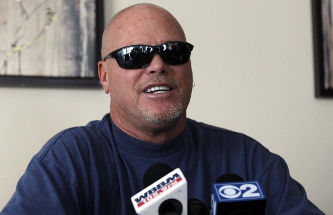 Jim McMahon Thinks Marijuana can Help Retired Players #NFL #USA #retired #MMJ