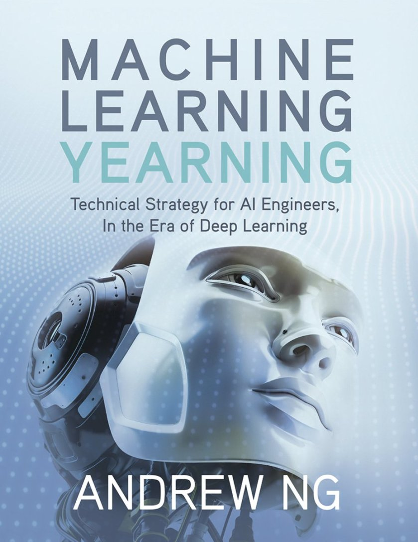 Get better at machine learning! Sign up for free draft of my new book:
