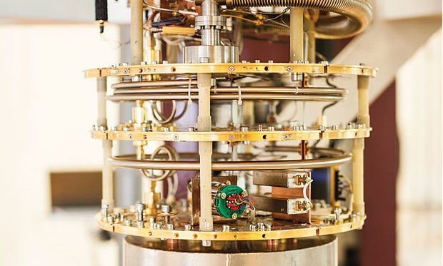 Europe Will Spend €1 Billion to Turn Quantum Physics Into Quantum Technology  #Robots #AI