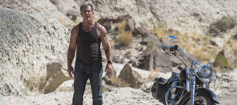 Blood Father Trailer & Poster Revealed 3