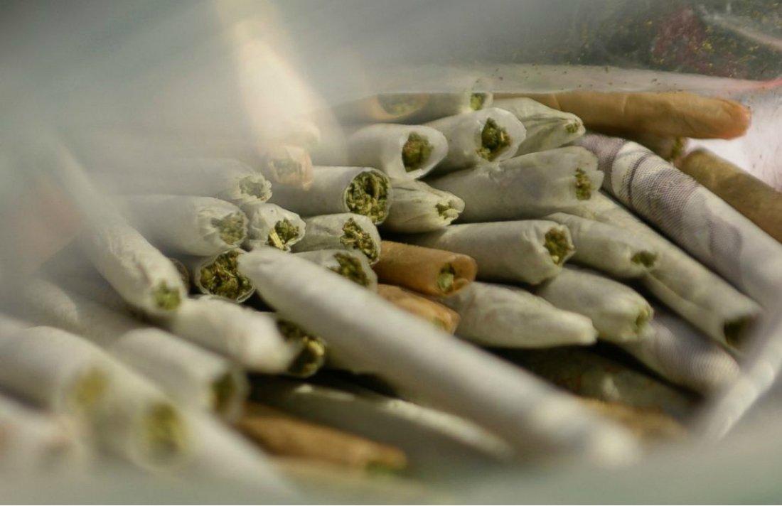 12 States Smoking the Most Marijuana #USA #possession #recreational #MMJ #state