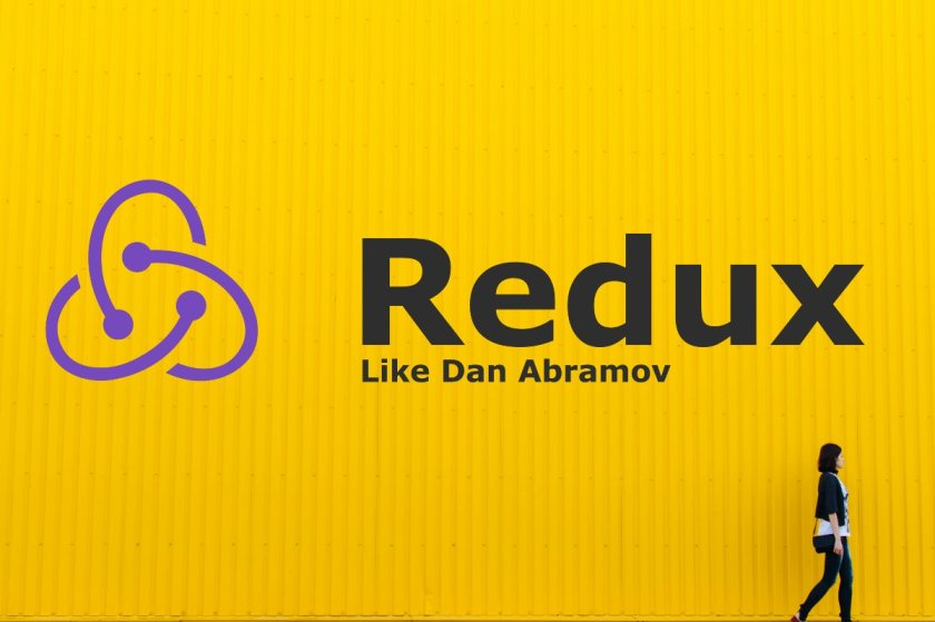 Redux like @dan_abramov:  #ReactJS