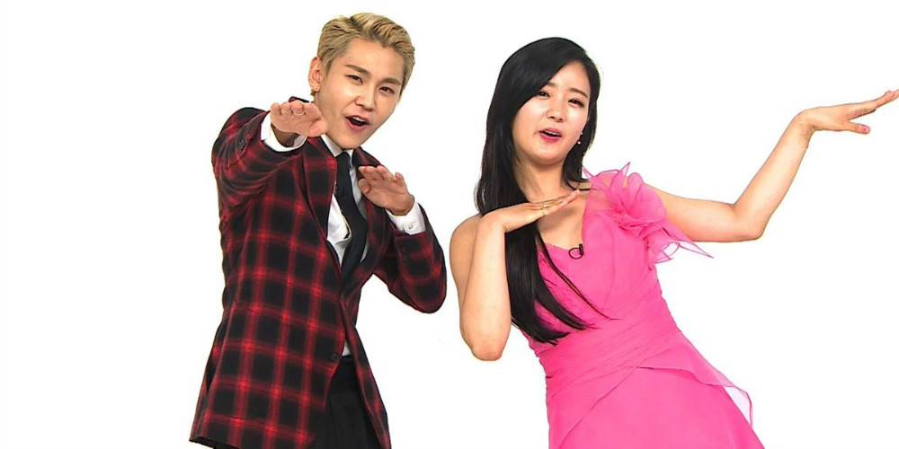 Image result for ilhoon weekly idol site:twitter.com