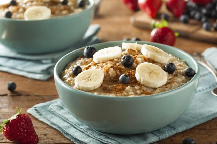 This Week in Health: The benefits of whole grains and a plant-based diet [podcast]