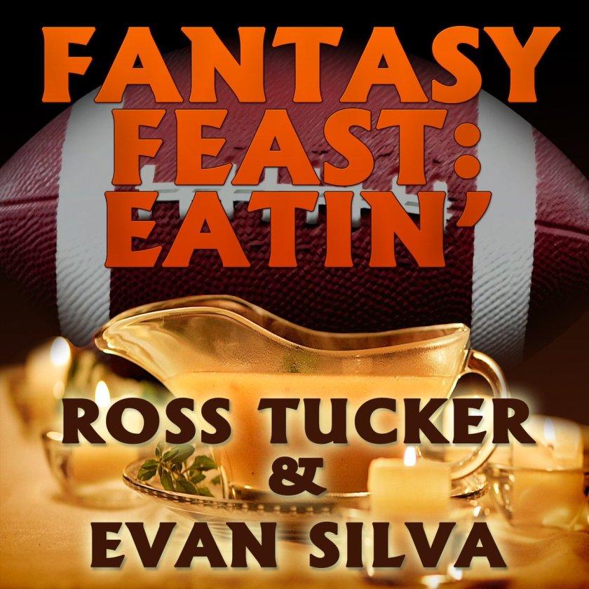 's Geoff Stein talks MFL10 w @RossTuckerNFL & @evansilva on the FEAST