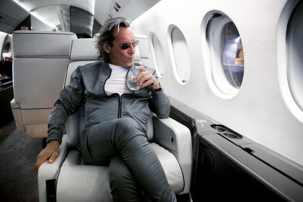 Michael Wekerle on Twitter Flying Home For My Daughters
