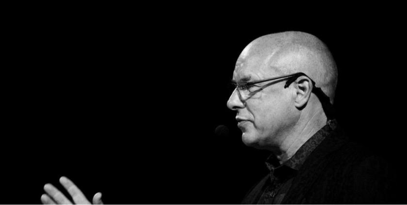 Brian Eno: What Do You Think About Machines That Think? #artificial #intelligence