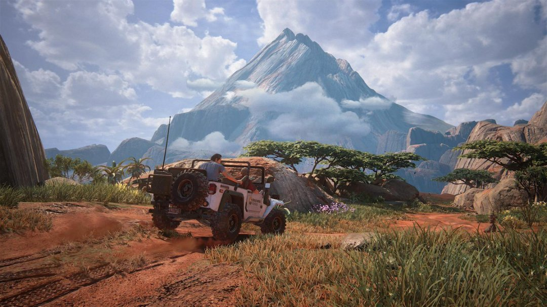 Troy Baker Talks About Uncharted 4 Story DLC 1