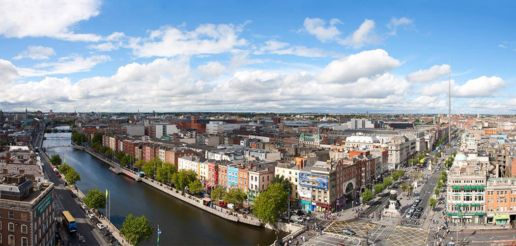 How #Dublin became a #smartcity  @IDAIRELAND   #SmartCities #IoT