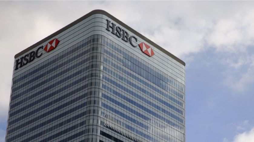 HSBC avoided US money laundering charges because of market risk fears - BBC News #bitcoin