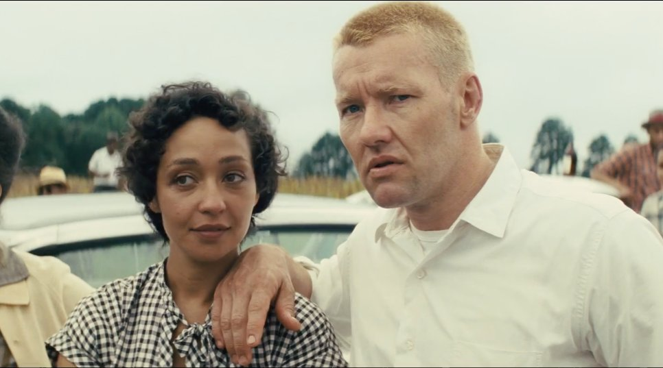 Loving Trailer Featuring Joel Edgerton & Ruth Negga 2