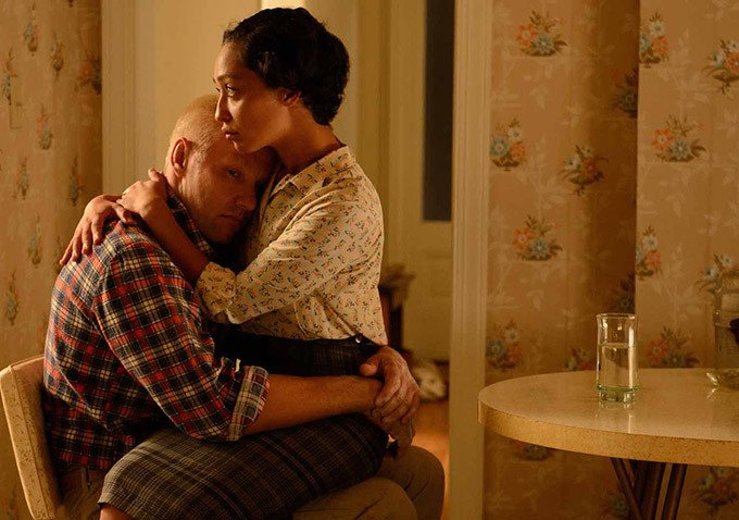 Loving Trailer Featuring Joel Edgerton & Ruth Negga 5
