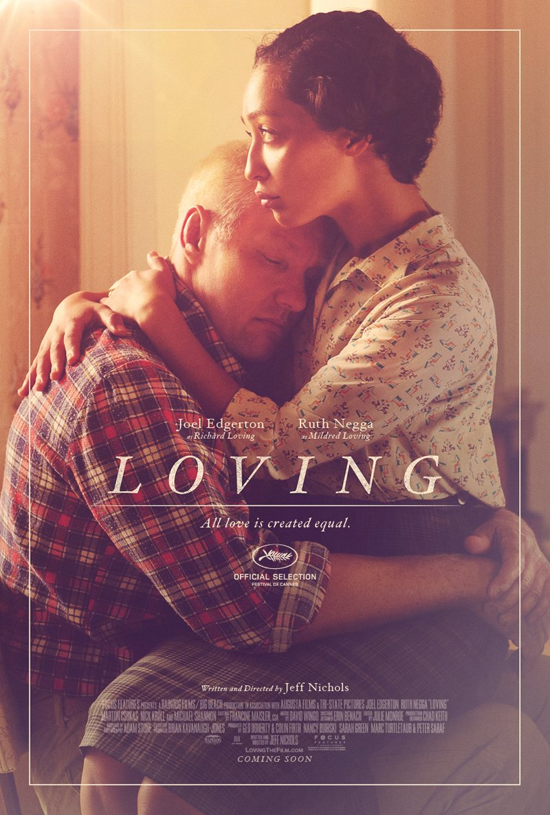 Loving Trailer Featuring Joel Edgerton & Ruth Negga 6
