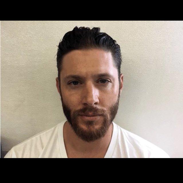 Jensen Ackles On Twitter As Promisedmy Day 1 Season
