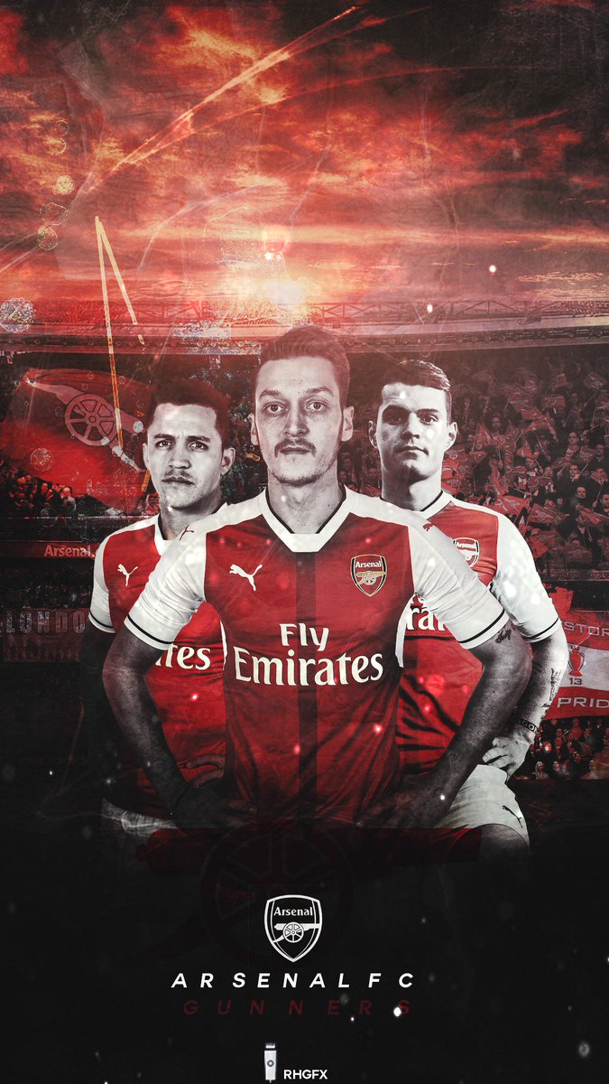 most requested one arsenal fc