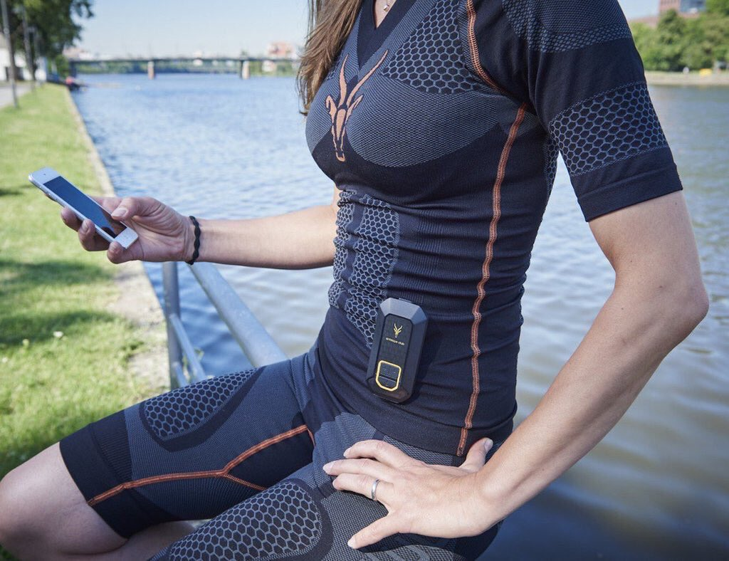 Fashion & Digital Health Collide At the Internet of Things  #Wearables #DigitalHealth #IoT