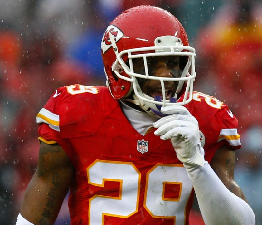 Chiefs say they hope to sign Eric Berry to long-term deal in 2017