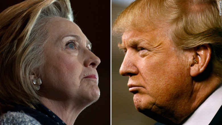 Hillary Clinton: Donald Trump is the most dangerous presidential candidate in U.S. history