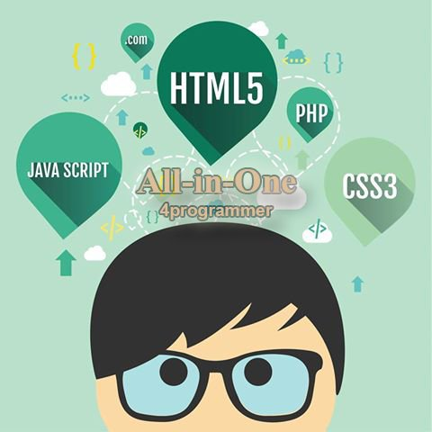All in One  #html #php #javascript #css #angularjs #html5 Join us today :   #programmer