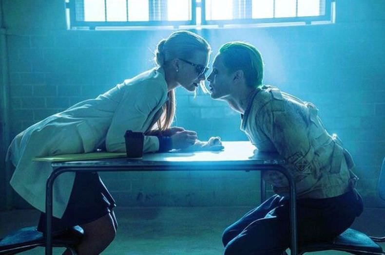 Suicide Squad Reviews Round-Up 1
