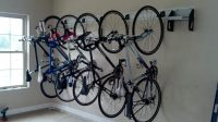 Good wall mount to hang bikes in garage?- Mtbr.com