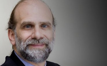 Get ready for an Internet of Things disaster, warns security guru Bruce Schneier