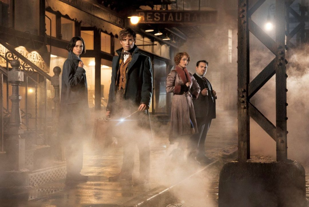 David Yates Returning to Direct Fantastic Beasts Sequel 2