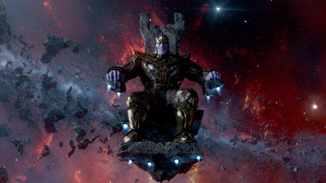 Vin Diesel: Guardians Will Be Included In Avengers Infinity War 2
