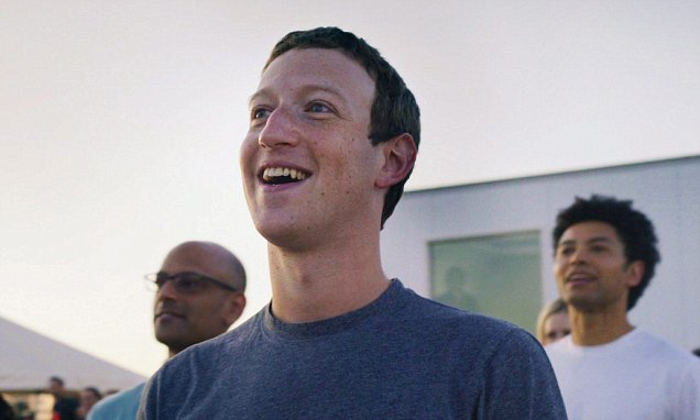 Zuckerberg's '#AI butler' controls his home and makes his morning toast