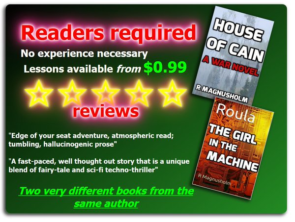 HOUSE of CAIN - NATO / Russia war ROULA - #AI takes the world by stealth  #WW3 #IARTG #scifi