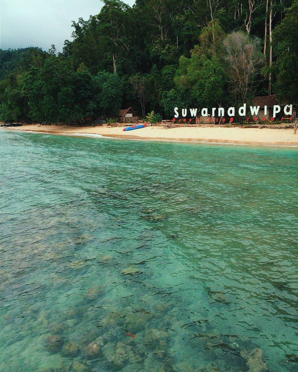 Pulau Swarna Dwipa Padang : pulau, swarna, dwipa, padang, RENTAL, MOBIL, Twitter:,