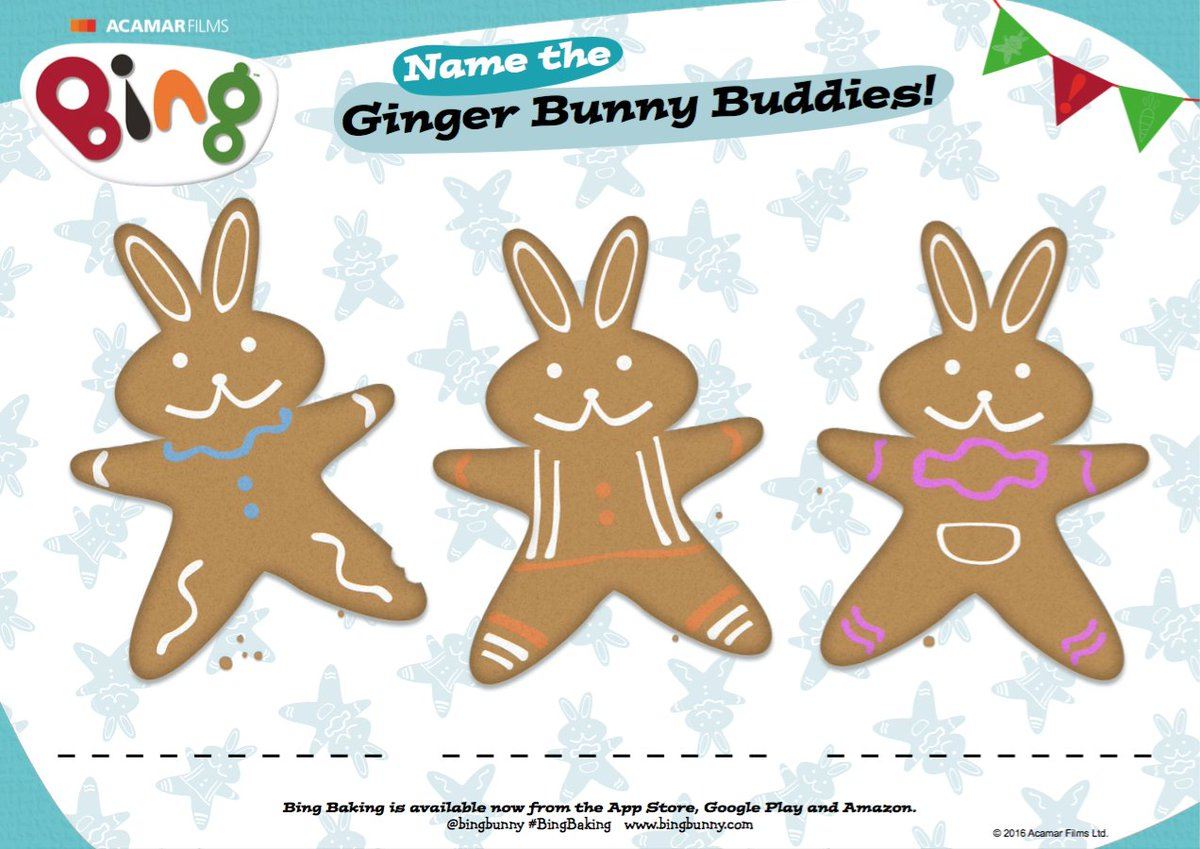 hight resolution of bing bunny