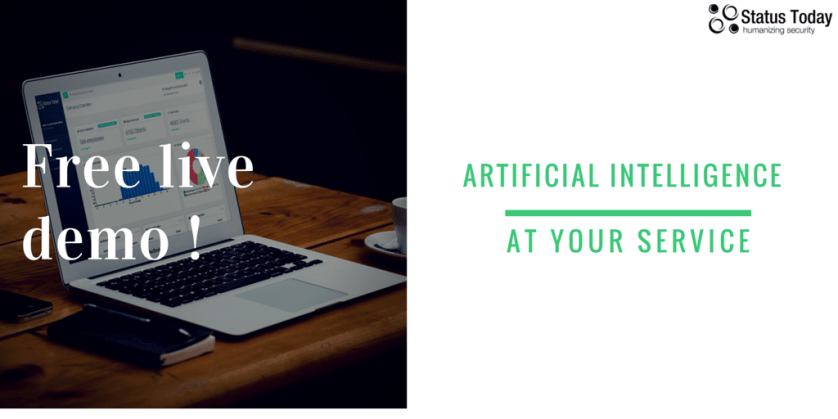 Ever wanted to try an #AI solution to help you manage your #business? :  #HR #cybersecurity
