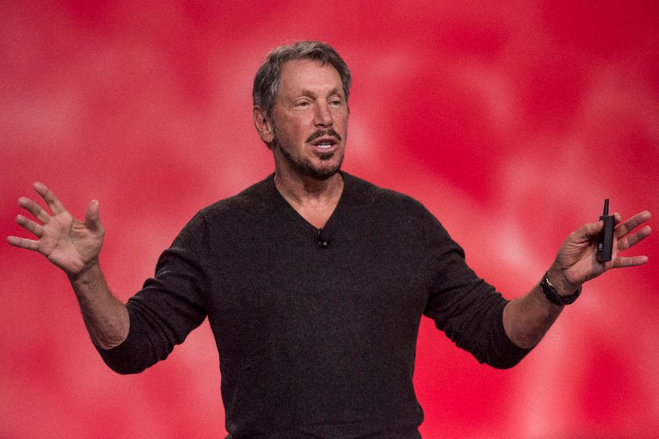 Oracle will acquire NetSuite for $9.3 billion