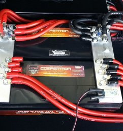 car audio wiring management wiring diagram expert car audio wiring management [ 1200 x 675 Pixel ]