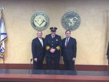 Ft Wayne Police Department - Year of Clean Water